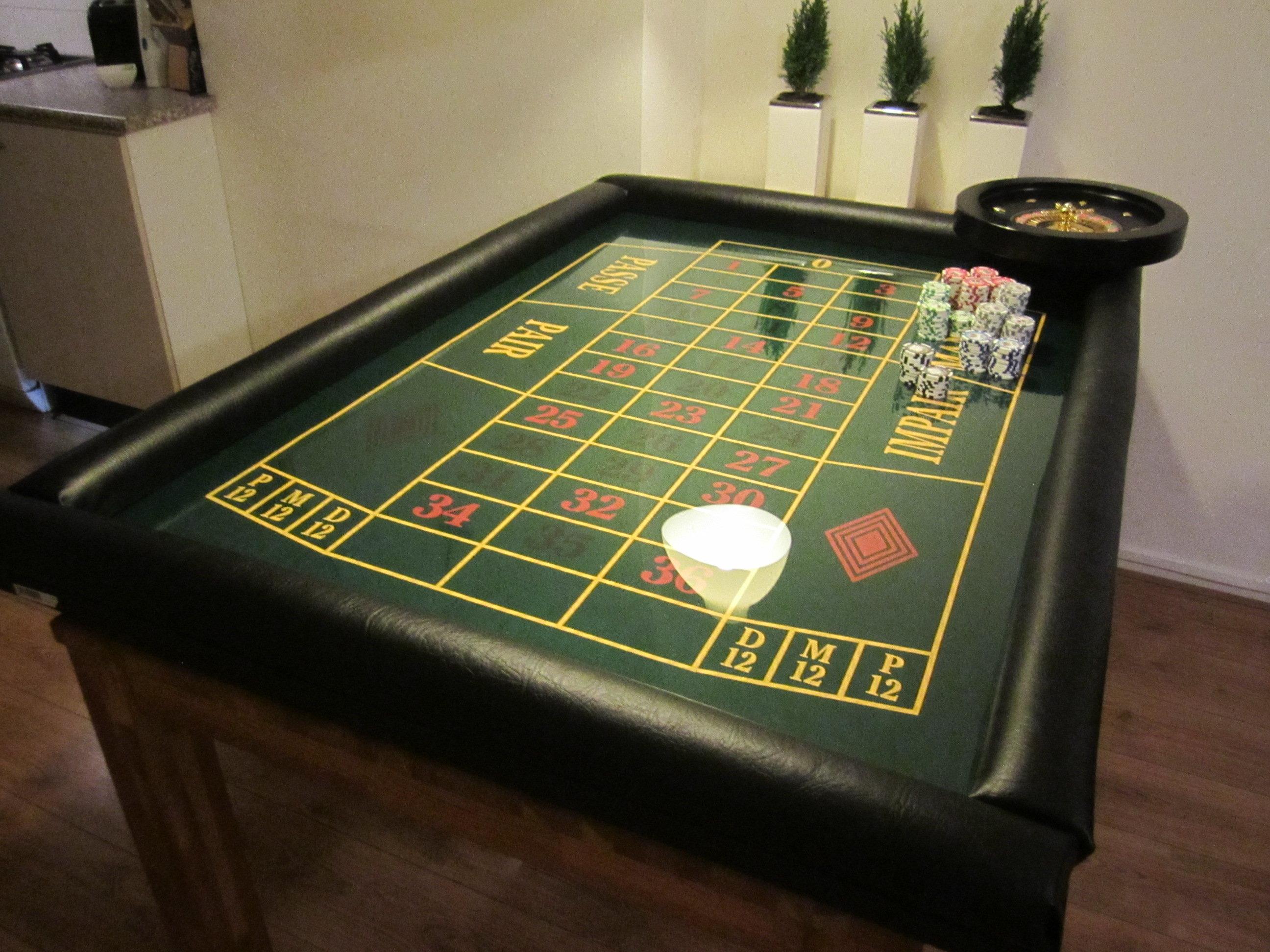 Roulette Tafel Kopen : Roulette tafel huren slechts u ac euro per week